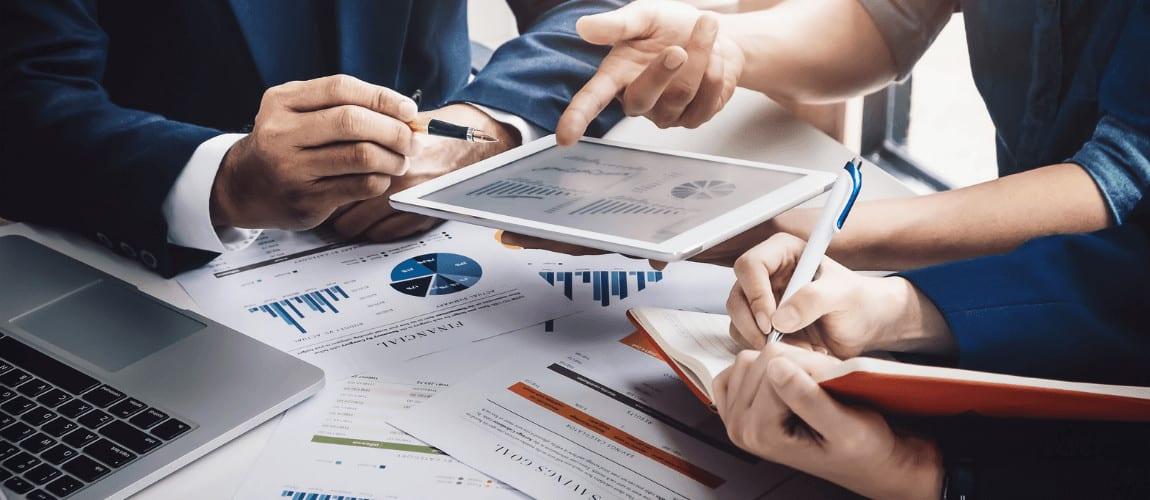 WeAdvise - Finconomy startet White Lable RoboAdvisor