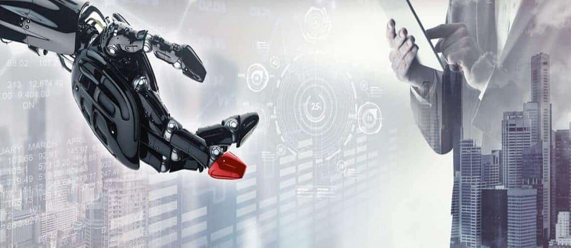 Hybrid-RoboAdvice