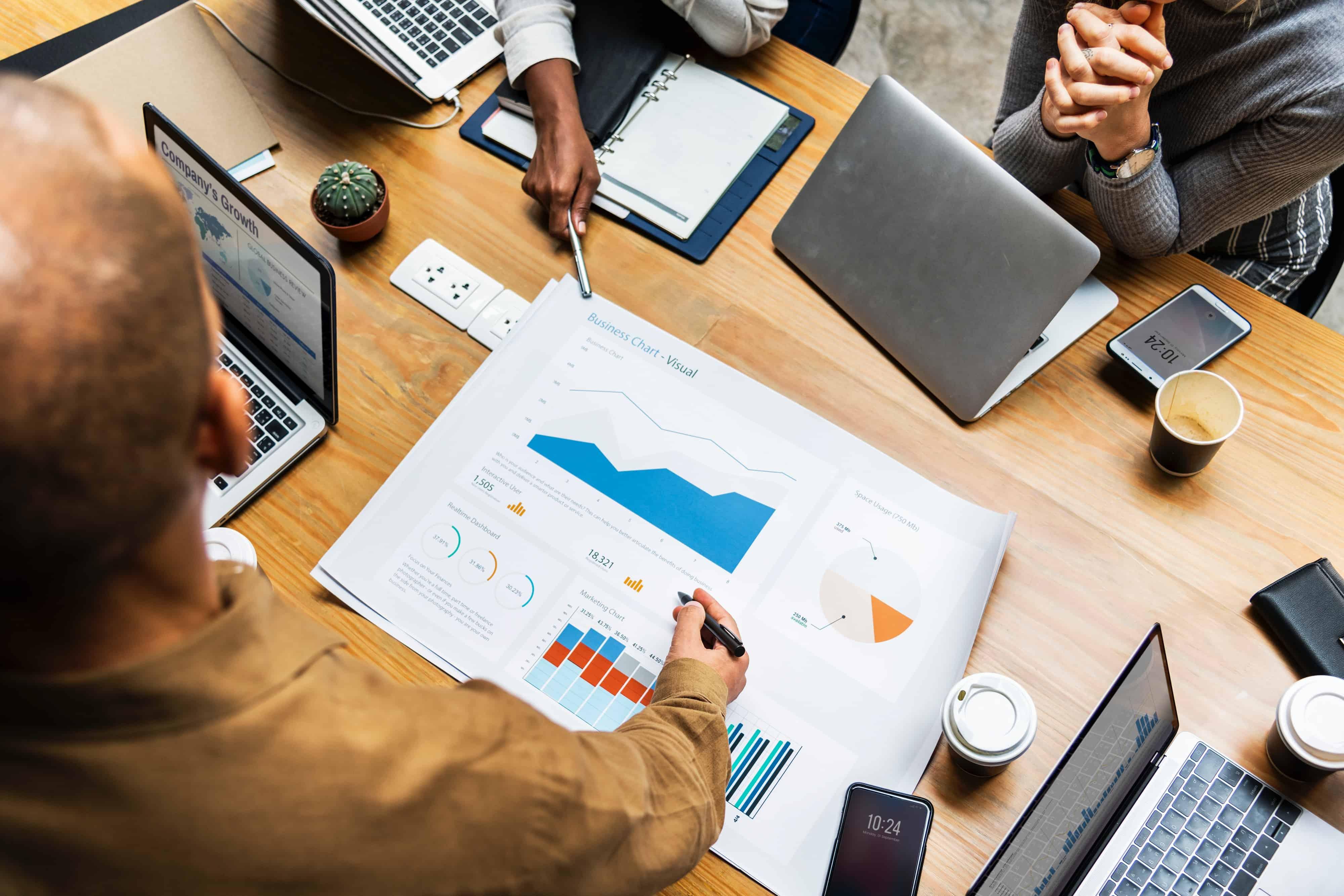 Castell Insight – die digitale Vermögensverwaltung der Fürstlich Castell'schen Bank