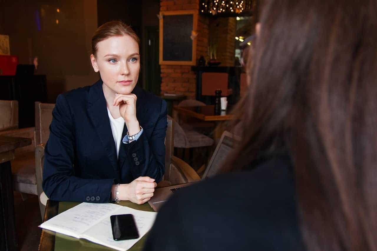 Finanzberatung für Frauen