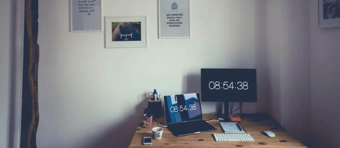 Zeitersparnis bei der Geldanlage-Robo-Advisor