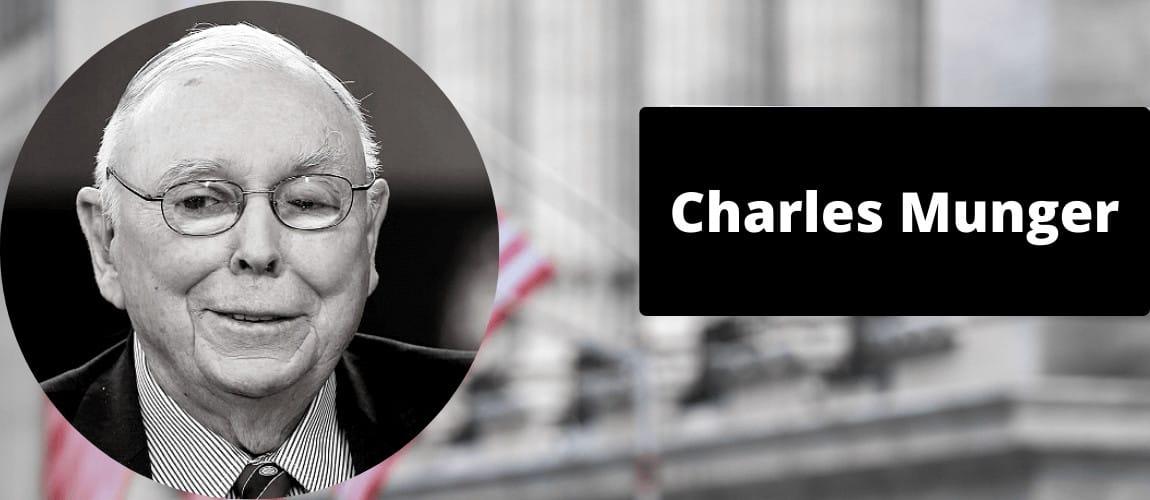 Charles Munger