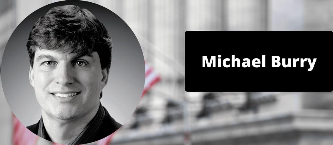 Michael Burry