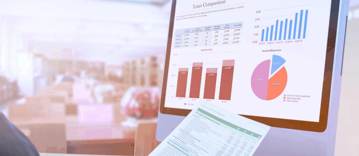 ETF Vergleich - 5 Punkte zu beachten