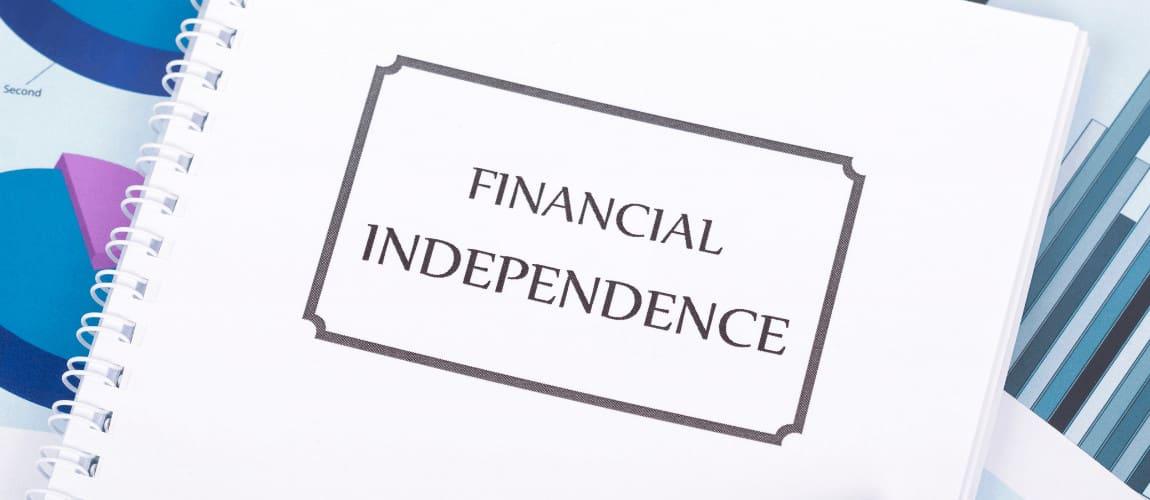 Finanzielle Unabhängigkeit durch Sparpläne
