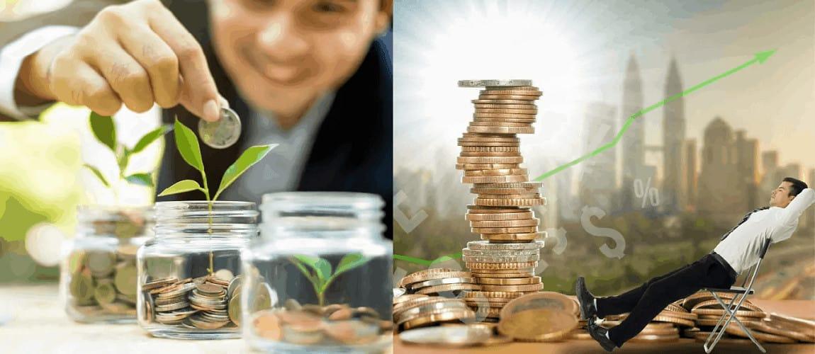 Aktives-Investment-versus-passives-Investment