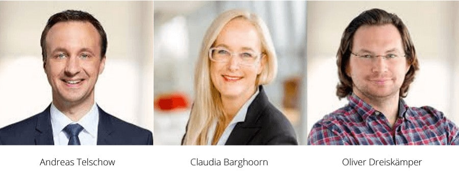 Fidelity Wealth Expert Management Team