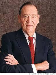 John Bogle - Vater der ETFs