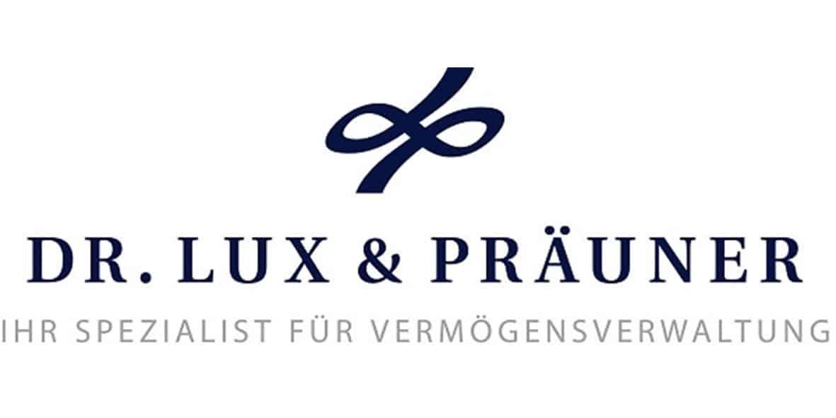 Dr Lux und Präuner Roboadvisor