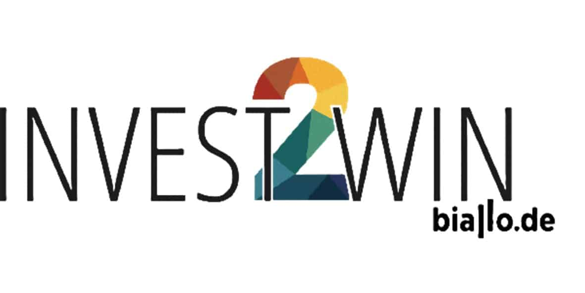 invest2win Roboadvisor