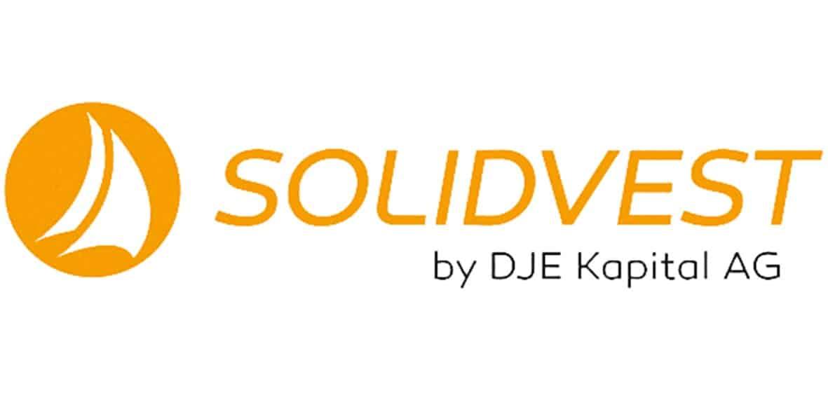 Solidvest Roboadvisor
