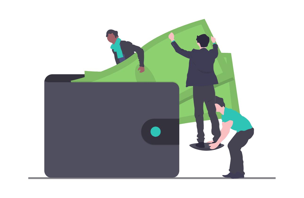 Robo-Advisor - Kosten -und Gebühren der digitalen Kapitalanlage