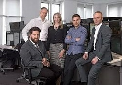 VTB Invest Team
