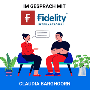 Fidelity Wealth Expert Interview