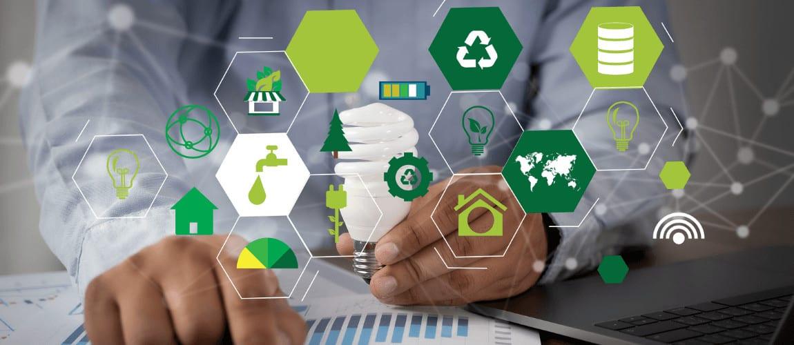 Nachhaltige Geldanlage mit Robo-Advisorn - Übersicht