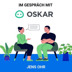 Oskar Interview