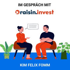 RaisinInvest Interview