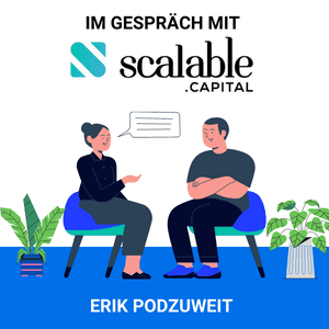 Scalable Capital Interview