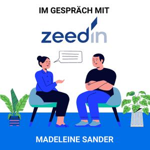 Zeedin Interview