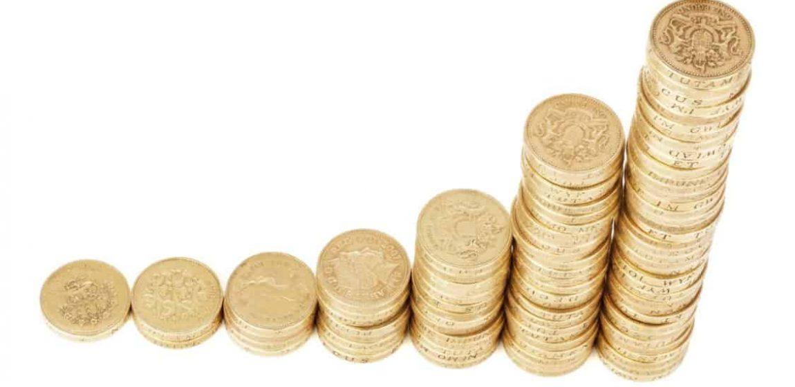Vermögensaufbau mittels Sparplan